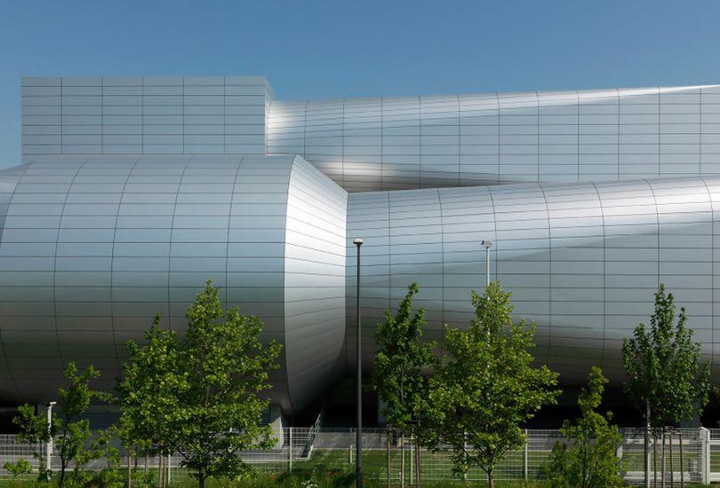 Windkanal BMW München