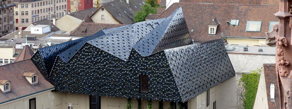 Museum der Kulturen, Basel