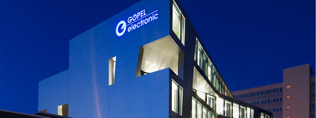Göpel electronic Jena