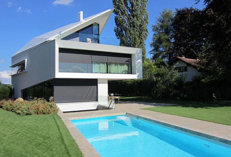 Wohnhaus G