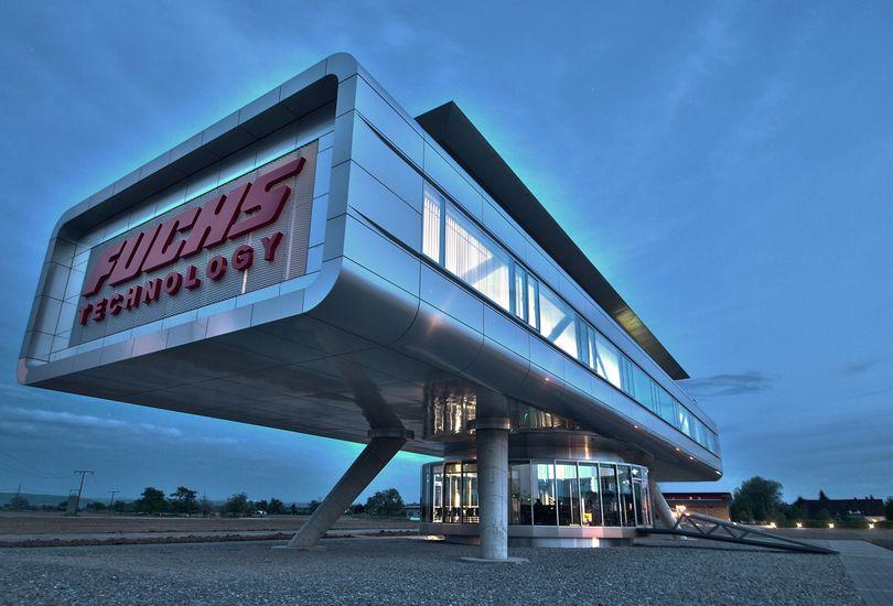 Fuchs, Meissenheim, Metallfassade, Verbundalu, Fassade, Alucobond, 3 A Composites GmbH