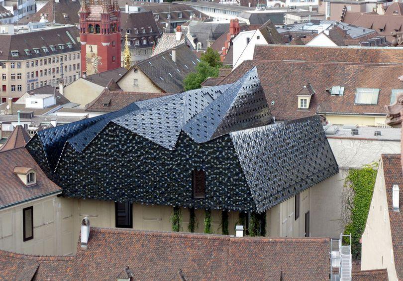 Bild: Museum der Kulturen Basel