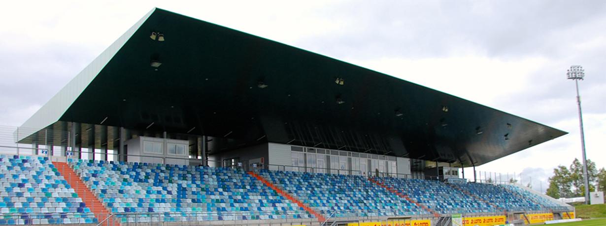 Pirmasens Stadion